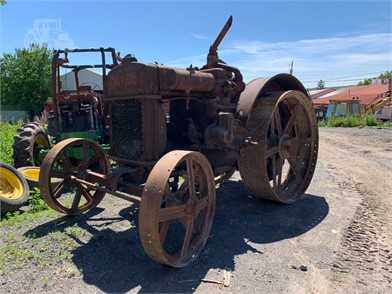 J I CASE Less Than 40 HP Tractors For Sale - 18 Listings