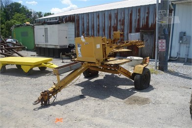 VERMEER 665A Stump Grinder Auction Results - 2 Listings ... on