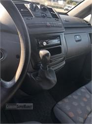 Nissan Nv200  Usato