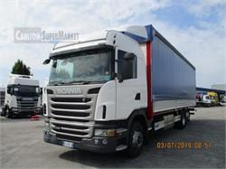 Scania G440  Uzywany