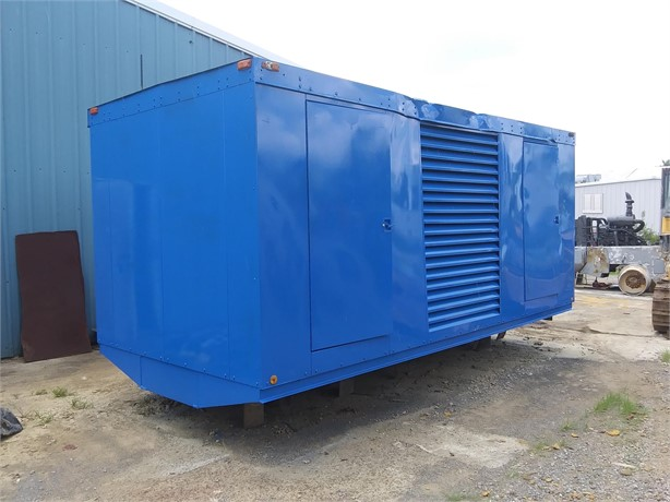 Power Systems Auction Results - 18399 Listings | PowerSystemsToday