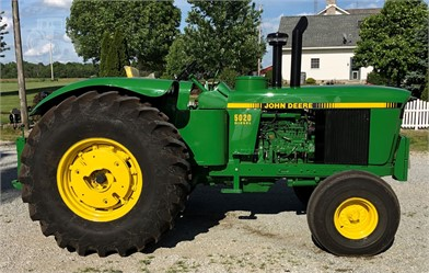 JOHN DEERE 5020 For Sale - 18 Listings | TractorHouse com - Page 1 of 1
