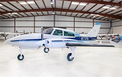 CESSNA 310 Piston Twin Aircraft For Sale - 20 Listings