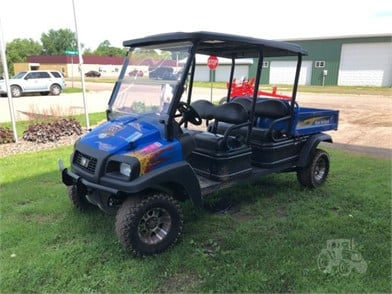 NEW HOLLAND RUSTLER 125 For Sale - 8 Listings | TractorHouse