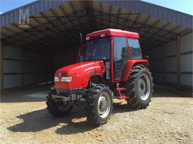 40 HP To 99 HP Tractors For Sale In Houston, Mississippi - 151