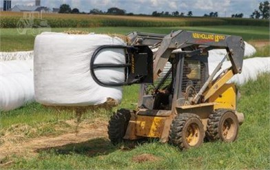 Grapple Attachments For Sale - 496 Listings | TractorHouse