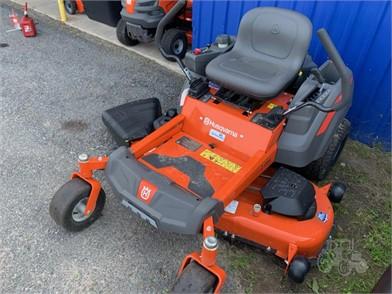 HUSQVARNA Z254 For Sale - 7 Listings | TractorHouse com