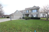14327 Stonebriar Cove, Fort Wayne, IN 46814