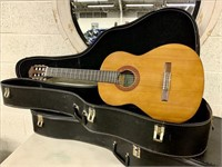 Cars & Guitars Auction (& More)