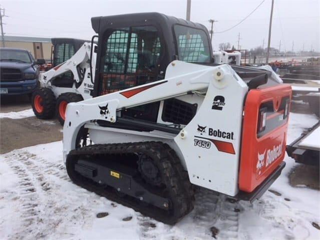 2019 BOBCAT T450 For Sale In Loretto, Minnesota