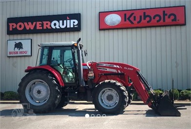 MASSEY-FERGUSON 5465 For Sale - 20 Listings | TractorHouse