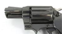Colt Detective Special Revolver cal. 38 spl. SN: