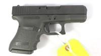 Glock 29 Pistol cal. 10 mm Auto SN: FDW573