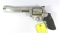 Smith & Wesson 460 XVR Revolver cal. 460 S&W Mag.