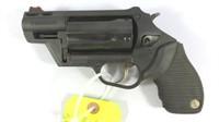 Taurus The Judge Revolver cal. 45 LC / 410 ga.