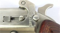 American Derringer Corp. cal. 45 Colt Over 410
