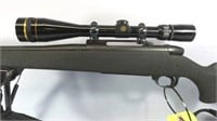 Weatherby Mark V Bolt Action Rifle cal. 240 WM