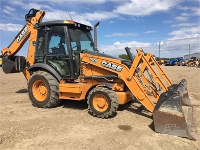 Loader Backhoes For Sale In Alberta, Canada - 33 Listings