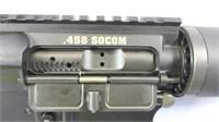 Double Star Star-15 Rifle cal. 458 Socom SN: