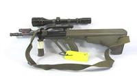 Steyr AUG/SA cal. 223 Rifle SN: 901SA402 with