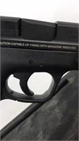 Smith & Wesson M&P Shield 9mm