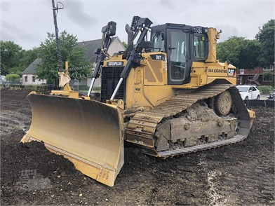 Bulldozers For Sale >> Dozers For Sale In Illinois 226 Listings Machinerytrader Com