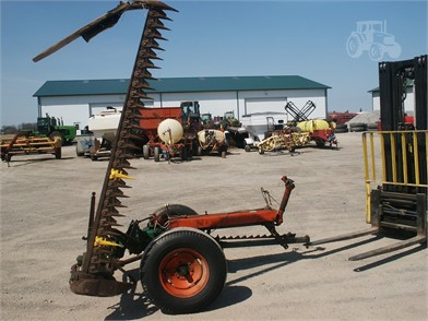NEW IDEA Other Hay And Forage Equipment For Sale - 11 Listings