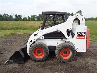 BOBCAT S205 For Sale - 38 Listings | MachineryTrader com - Page 1 of 2