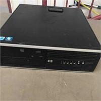 HP Compaq 6300 Pro SFF-2UA33019W6