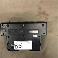 HP Docking Station - 6570b-CNU323ZR07
