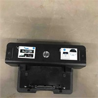HP Docking Station - 6560b-CNU223Z7UY