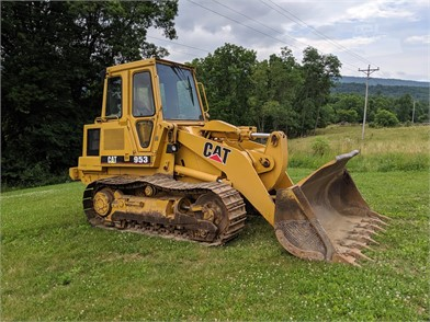 Construction Equipment For Sale By QUE SALES INC - 77