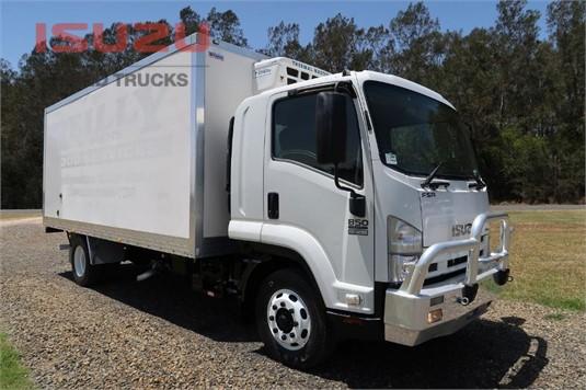 2011 Isuzu FSR 850 Long Used Isuzu Trucks - Trucks for Sale