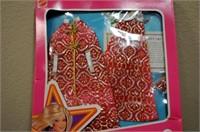 Superstar Barbie Fashion