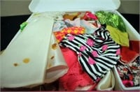 Assorted Doll Dresses