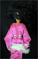 Barbies Made in Indonesia