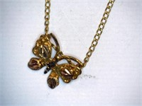 Assorted Necklaces, Chains, and Pendants