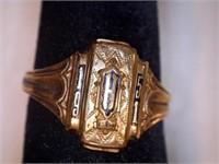 10kt Gold Rings