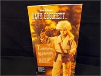 1993 Disney Davy Crockett