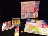 Barbie Variety Pieces - 5 count