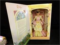 1997 Avon Series Barbie as PFE Albee - 2 count