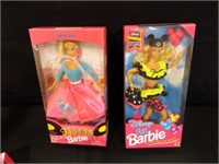 Barbies - 4 count