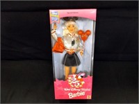 Barbies - 4 count - includes OU Cheerleader