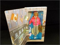 Collector Barbies - 4 count