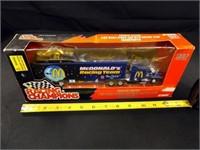 McDonald's Racing Champions - 3 count