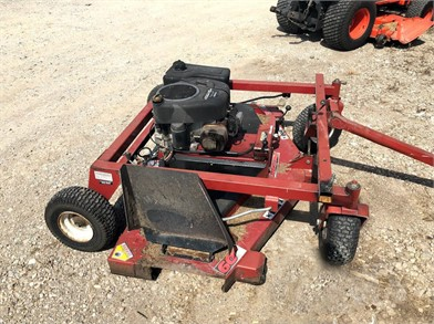 SWISHER Rotary Mowers For Sale - 3 Listings | TractorHouse