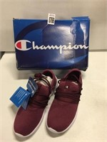 CHAMPION WOMENS SHOES SIZE 5.5
