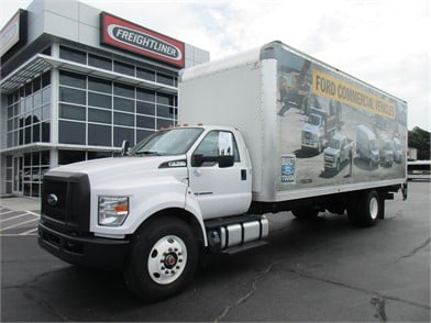 Peach State Freightliner >> Trucks Trailers For Sale By Peach State Freightliner