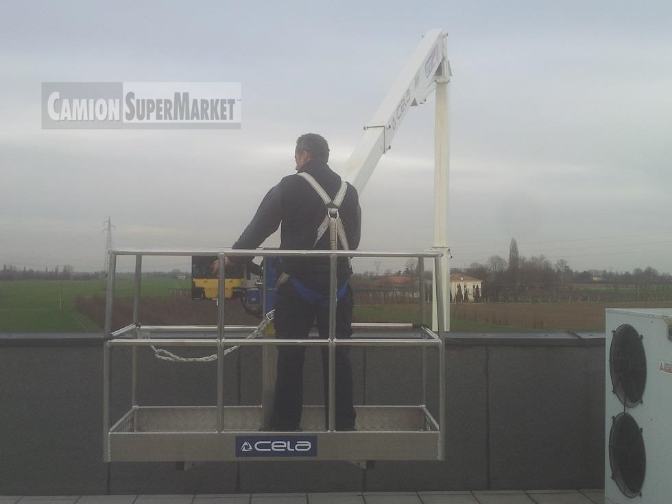 CELA DT28 SPYDER Nuovo 2020 Emilia-Romagna
