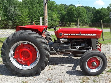 MASSEY-FERGUSON 135 For Sale - 53 Listings | TractorHouse com - Page